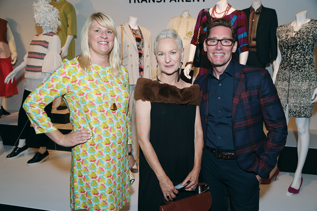 Fidm Displays Best Costumes In Television Palisades News